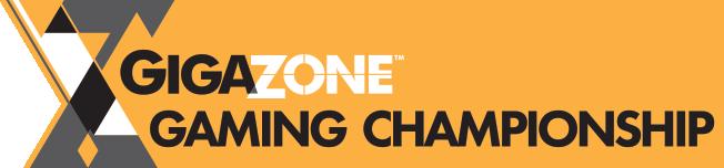 Gigazone Gaming Championship