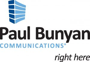 Paul Bunyan Communications - right here