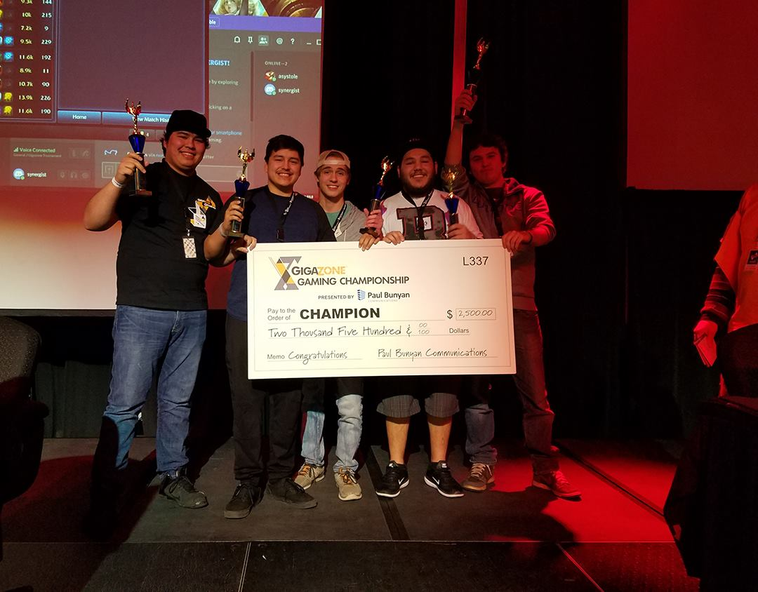 ProFreakz take first place