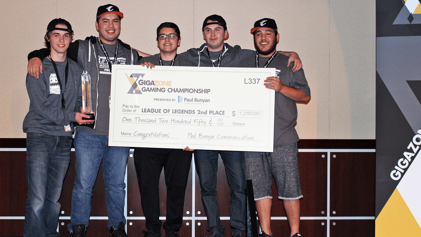 ProFreakz – GZGC17 2nd Place LoL Champion